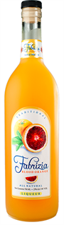Fabrizia Liqueur Blood Orange 750ml